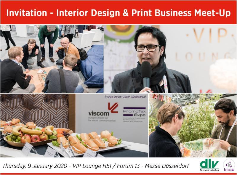 business meet-up Vescom