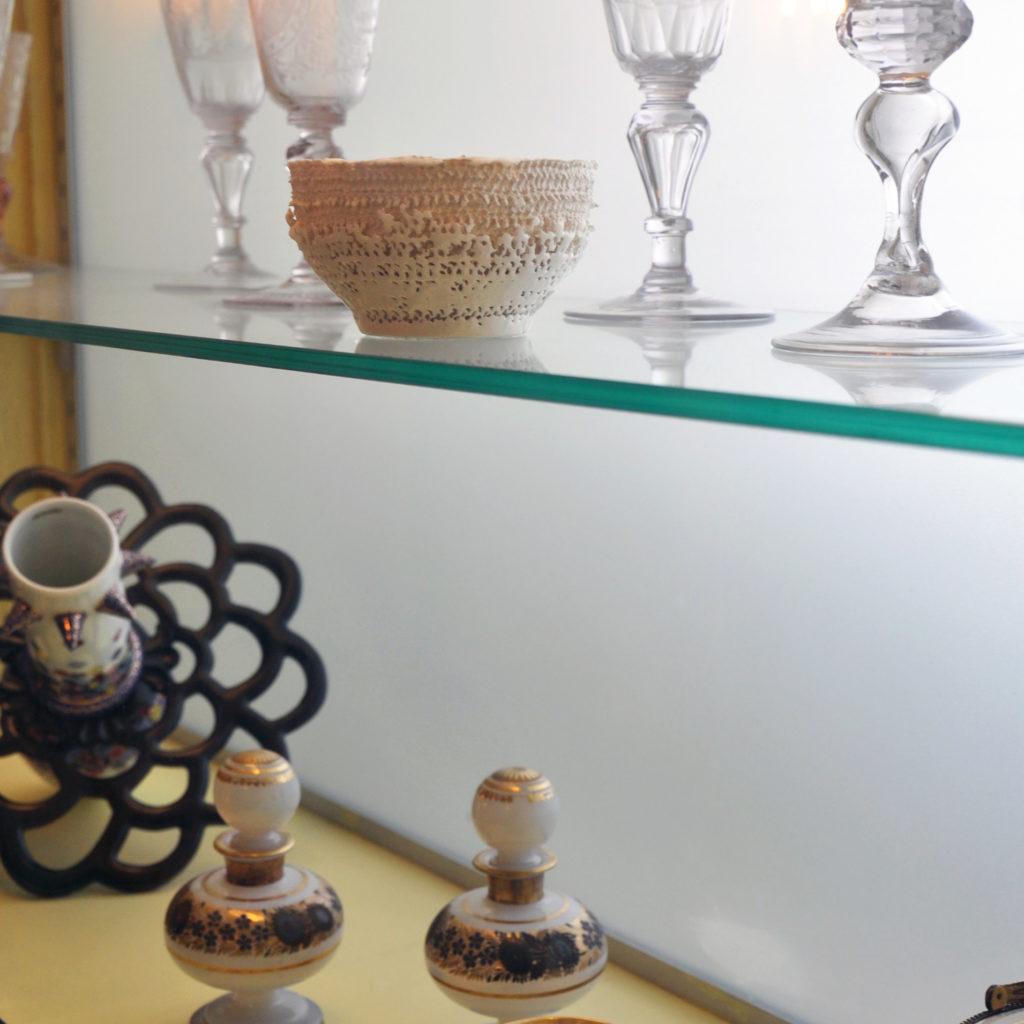 CNAP tentoonstelling experiment texturen keramiek driessenenvandeijne