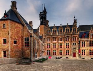 Gruuthuse Brugge