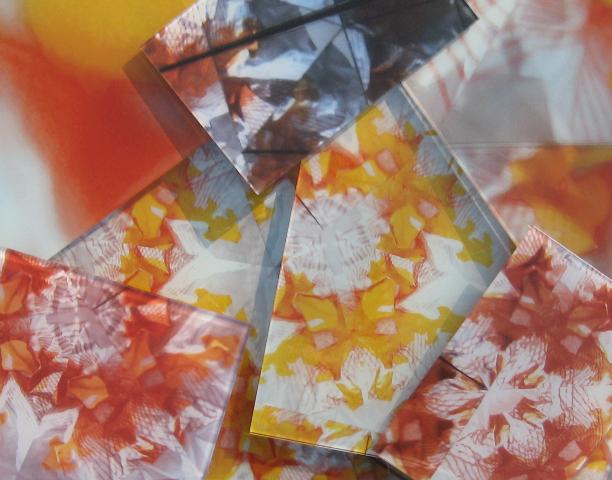 Baken van Ezinge glassamples driessenenvandeijne.design