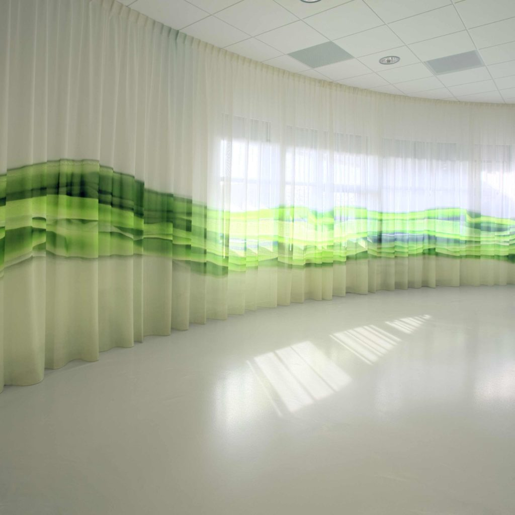 Dudok Wonen Curtain