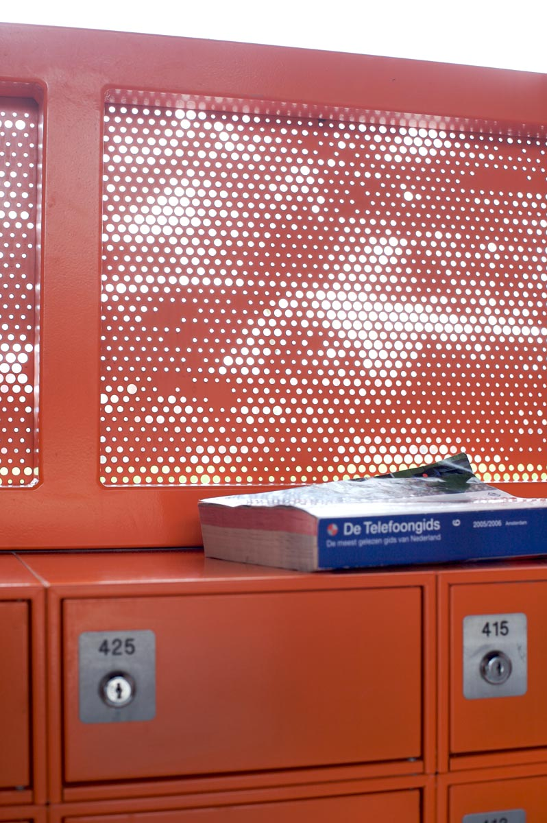 IJburg poort driessenenvandeijne.design