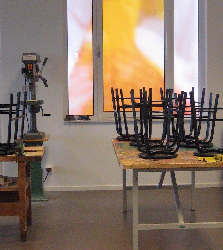 baken van Ezinge driessenenvandeijne.design